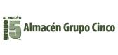 logotipo grupo cinco