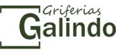 logotipo giferia Galindo