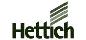 logotipo Hettich