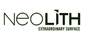 logotipo neolith
